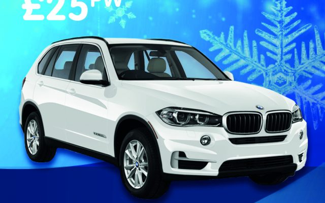 Winter driving car buying on finance - check car finance